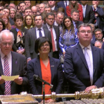 Explaining Brexit Chaos: UK Government's Plan is Buried for a 2nd Time