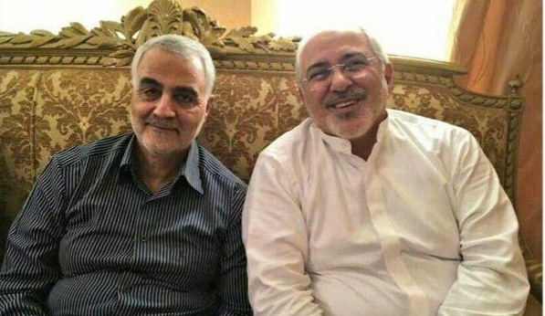 Iran Daily: Zarif Makes Up With Regime After Attempted Resignation