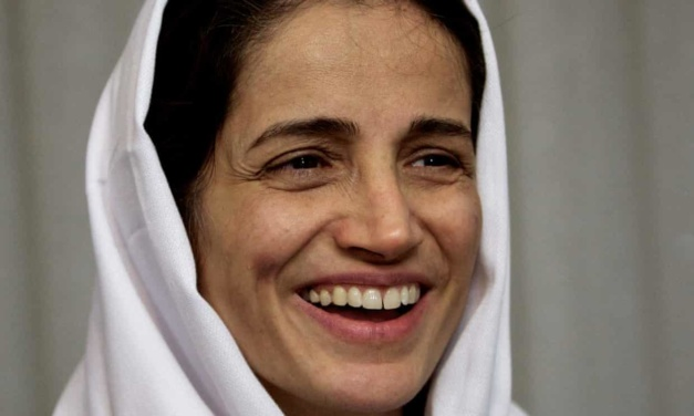 Iran Daily (UPDATE): Lawyer Sotoudeh Given Additional 10 Years in Prison