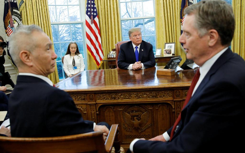 TrumpWatch, Day 776: Trade Deficit Soars to Record $891 Billion