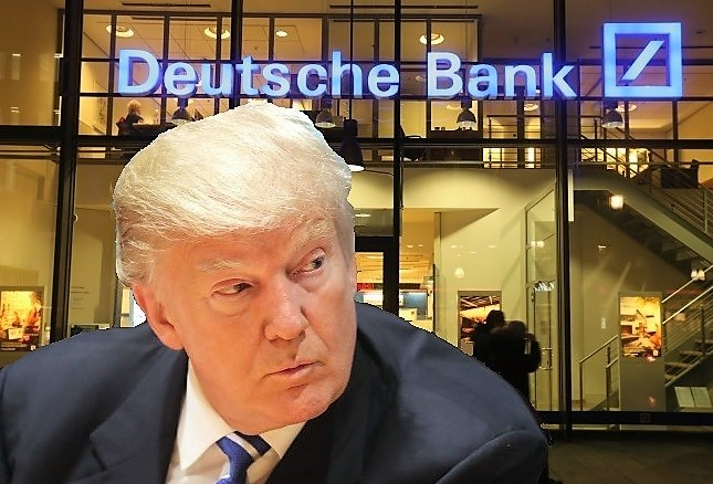 TrumpWatch, Day 782: New York Attorney General Subpoenas Banks Over Trump Projects