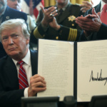 "TrumpWatch, Day 785: Trump Issues Veto for His ""National Emergency"" and The Wall"