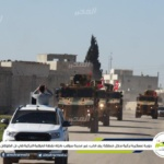 Syria Daily: Turkey and Russia Patrols in Idlib — Will They Stop Regime Attacks?