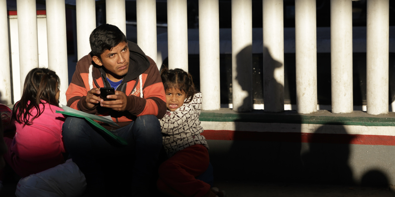 TrumpWatch, Day 777: Federal Court Expand Protection for Asylum Seekers