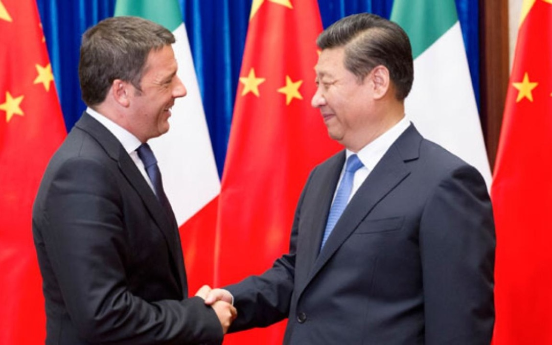 A Lesson from Pakistan? Italy Considers China's Belt and Road Initiative