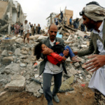 EA on Monocle 24: Yemen — Why Trump Vetoed US Withdrawal from War