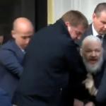 EA on BBC: The Politics Around The Arrest of Julian Assange