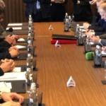 Syria Daily: Russia, Turkey, and Iran Convene in Iran — Few Details