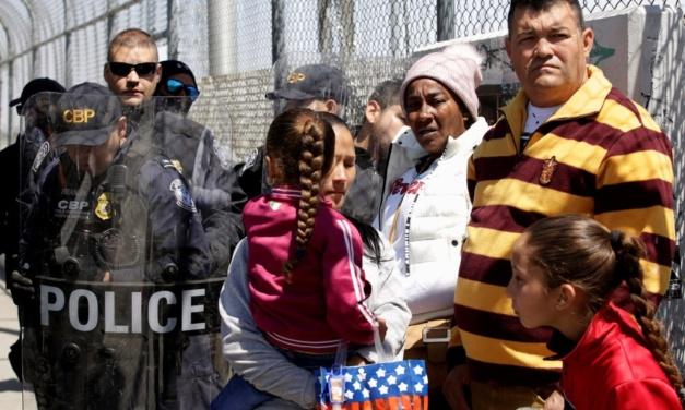 TrumpWatch, Day 830: Trump Orders Restrictions on Asylum