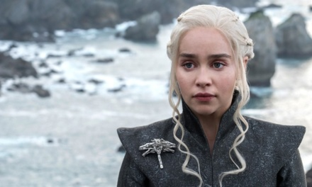 What Game of Thrones Shows Us About Disfunctional Politics