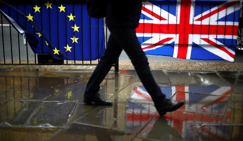 EA on talkRADIO: UK Fumbles and Stumbles Towards Brexit Extension