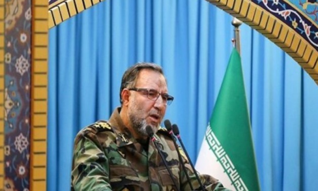 Iran Daily: Revolutionary Guards Threaten American Forces After US Sanctions