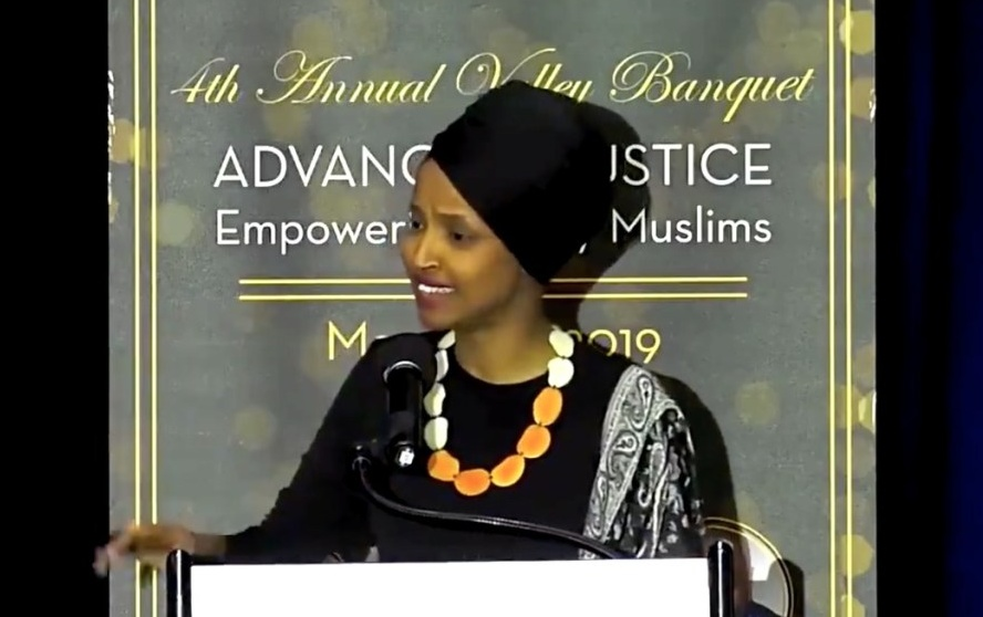TrumpWatch, Day 816: Pursuing Re-Election, Trump Attacks Ilhan Omar
