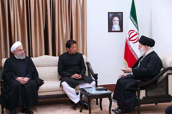 Pakistan's Leap of Faith: An Offer to Iran