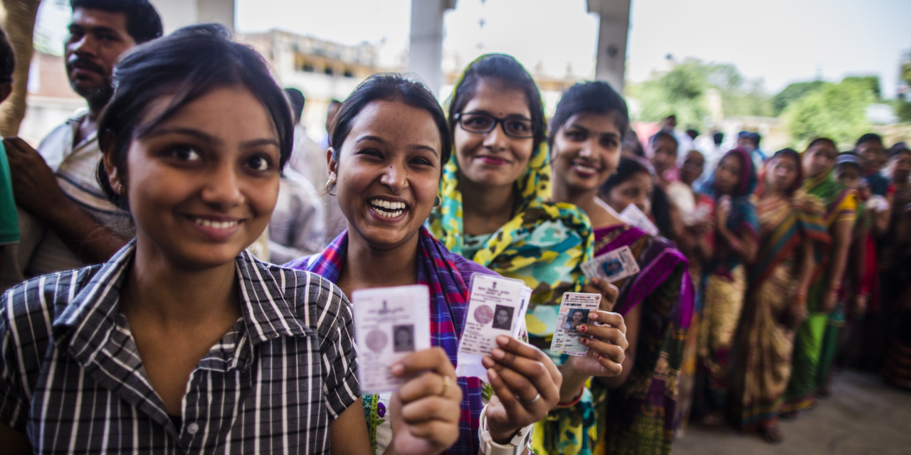 "India Elections: Examining the ""Biggest Festival of Democracy"""
