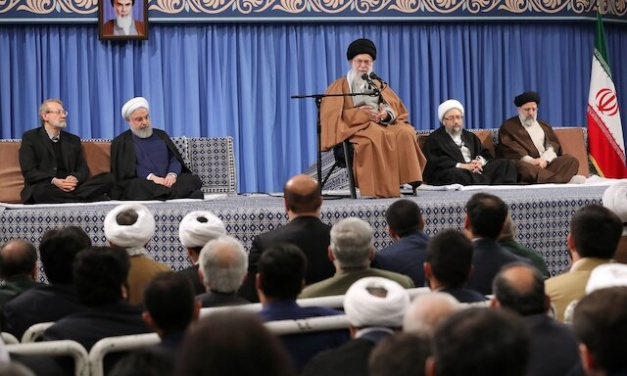 Iran Daily: Supreme Leader Tries to Ease In-Fighting Over Flood Response