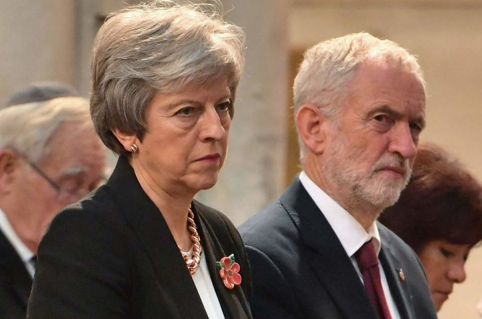 Can May and Corbyn Agree on a Brexit Breakthrough?