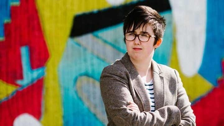 The Good Friday Beacon We Need: The Life and Death of Lyra McKee