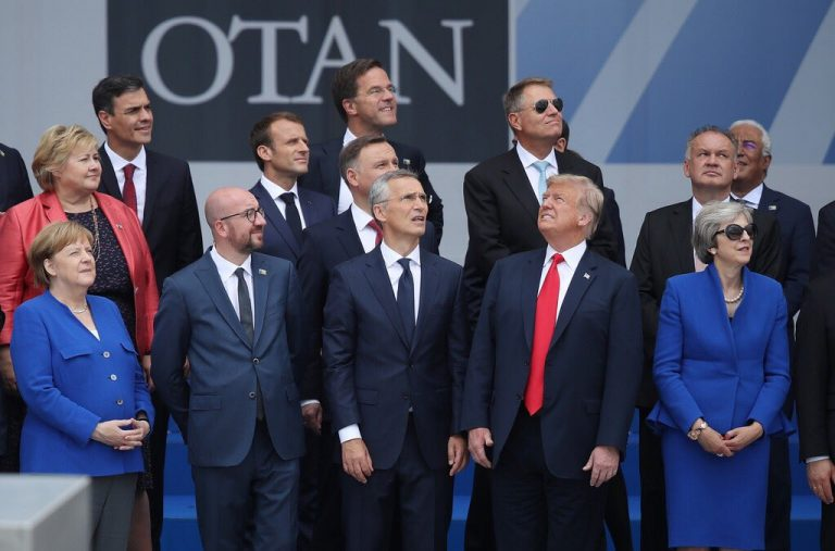 NATO at 70: Don't Give Up on Alliance Yet