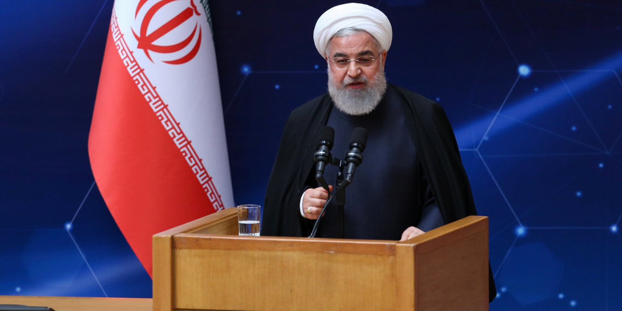 """Iran Daily: Rouhani — Trump Administration """"Mentally Disabled"""" With Its Sanctions"""