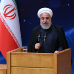 "Iran Daily: Rouhani — Trump Administration ""Mentally Disabled"" With Its Sanctions"