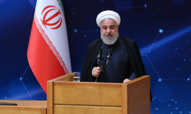 Iran Daily: Rouhani Threatens to Break Nuclear Agreement Amid US Sanctions