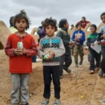 Syria Daily: 1000s More Leave Besieged Rukban Camp