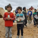 Syria Daily: Residents in Rukban Camp Appeal to UN Over Medicine, Water, Schools