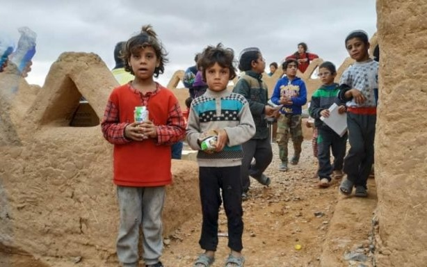 Syria Daily: 100s Leave Besieged Rukban Camp Amid Russian Pressure