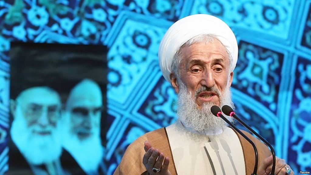 "Iran Daily: Tehran Prayer Leader Welcomes Sanctions and ""Blessing"" of Floods"