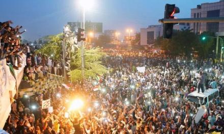 EA on talkRADIO: Syria, Sudan, Pete Buttigieg, and UK Climate Change Protests