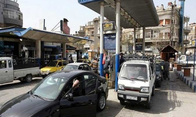 Syria Daily: Regime Areas Stalled by Petrol Shortages