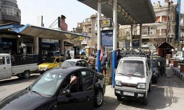 Assad Regime Admits Fuel Crisis