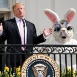TrumpWatch, Day 823: Trump — Those Who Spoke to Mueller…Didn't Speak to Mueller