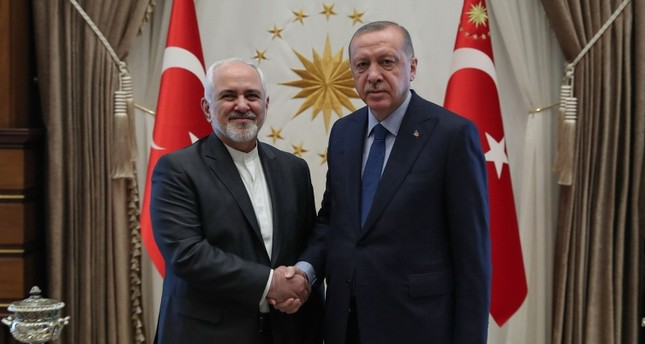 Syria Daily: What Did Iran's Foreign Minister Tell Turkey?