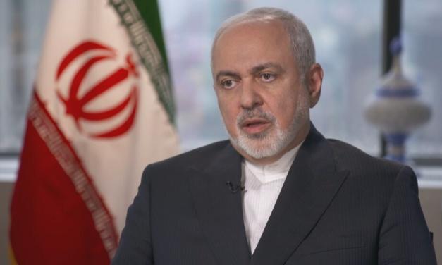 Iran Daily: Tehran Signals to US — Lift Sanctions and We'll Talk