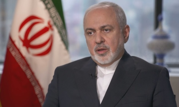"Iran Daily: Foreign Minister Zarif — ""We Are Not Weak"""