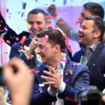 EA on talkRADIO: Zelenskiy Wins Ukraine Presidency — What Now?