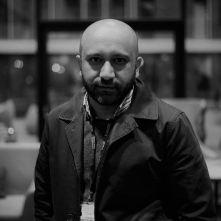 Hasan Patel