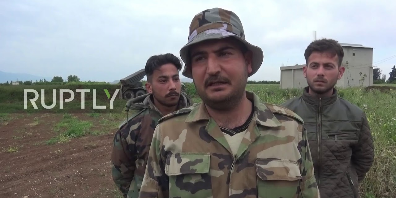 Syria Daily: Russia-Regime Offensive to Resume in Northwest?