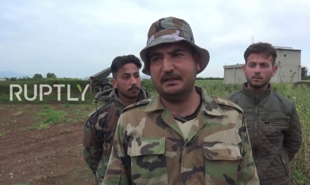 Syria Daily: 1,000 Assad Regime Troops Killed in Stalled Northwest Offensive?