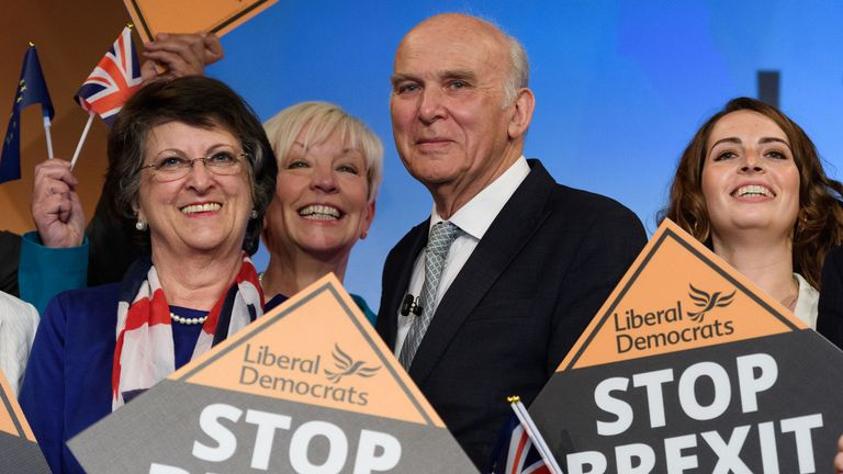 Are the Liberal Democrats Back in UK Politics?