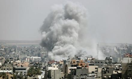 EA on talkRADIO: Israel-Gaza, Turkey's Elections, and US Pursuit of Iran Regime Change