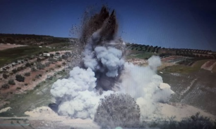 Syria Daily: Constant Russia and Regime Attacks in Northwest, Striking More Hospitals