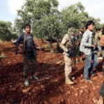 Syria Daily: Rebels Extend Gains in Counter-Attack in Northwest