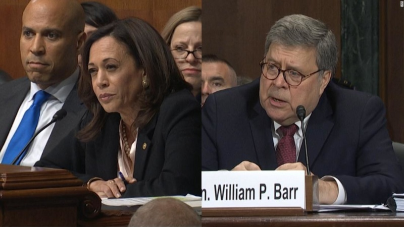 TrumpWatch, Day 832: To Protect Trump, Barr Lies and Throws Mueller Under Bus — But Still Doesn't Succeed