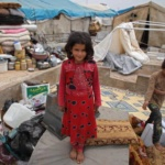 Syria Daily: 200,000+ Flee Russia-Regime Offensive on Northwest