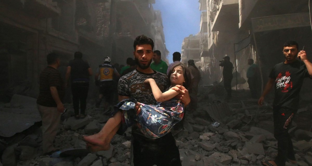 Syria Daily: Europe to Russia, Turkey, and Iran — Stop the Killing of Civilians in Northwest