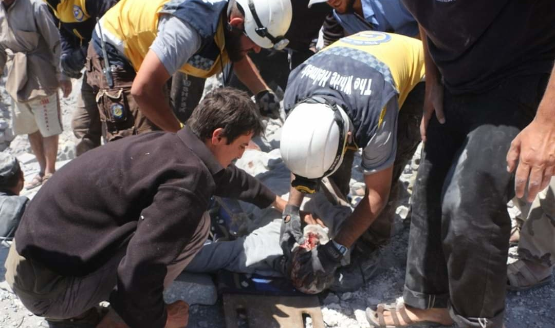 Syria Daily: 24 More Civilians Killed in Northwest