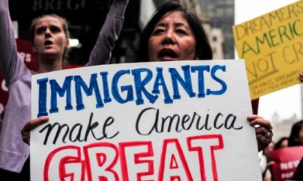 A Path to Citizenship: Biden to Propose New Immigration Laws on Day 1 in White House